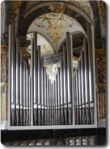 Würzburg Hofkirche